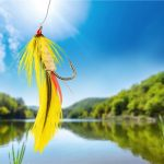 Best Lures To Use When You Are Fly Fishing